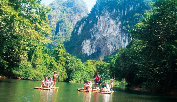Экскурсии в Тайланде в марте