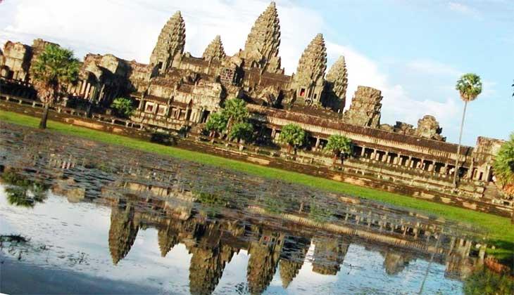 Часов камбодже стоимость в часы золотые как продать