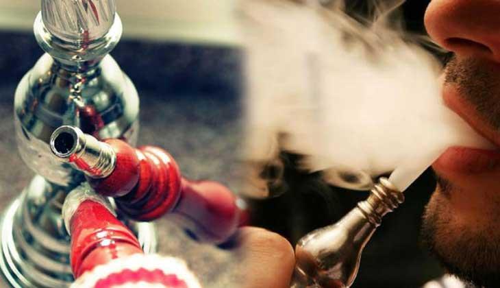 Можно ли курить кальян в Тайланде