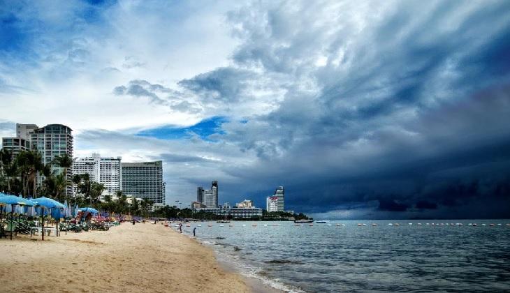 Тайланд в августе : погода, отзывы и цены на отдых в августе