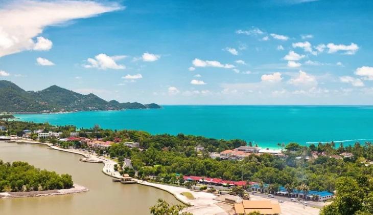 Погода в Таиланде в феврале 2020: температура воды и воздуха, отзывы туристов о том, куда лучше ехать